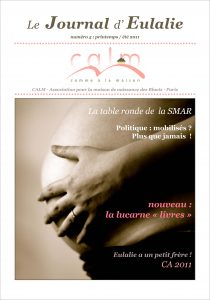 Le Journal d'Eulalie n° 5