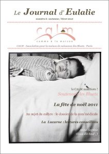 Le Journal d'Eulalie n° 6