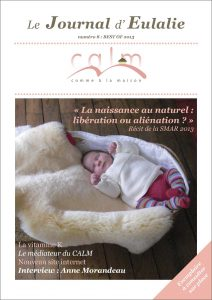 Le Journal d'Eulalie n° 8
