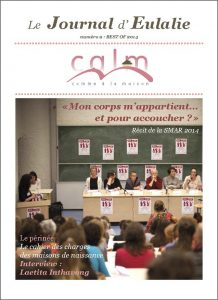 Le Journal d'Eulalie n° 9