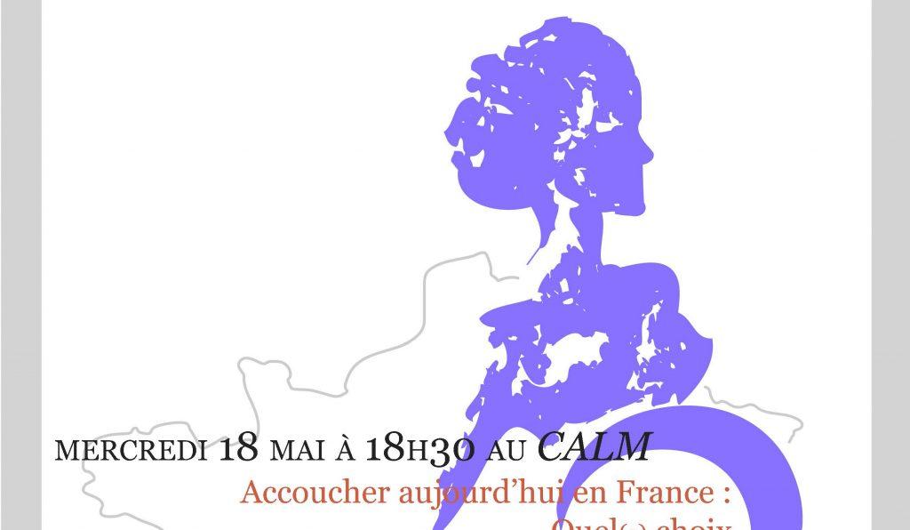 "SMAR 2011 : ""Accoucher selon mon choix"""