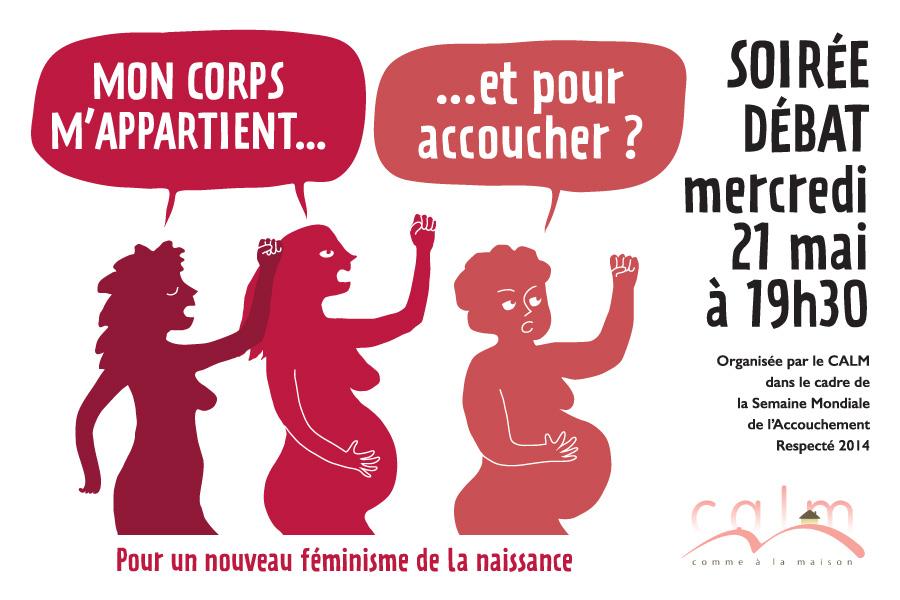"""SMAR 2014 : """"Donnons naissance en toute puissance"""""""